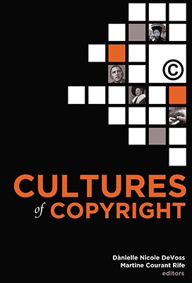 Cultures of Copyright Small