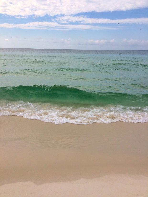 Homepage Beach