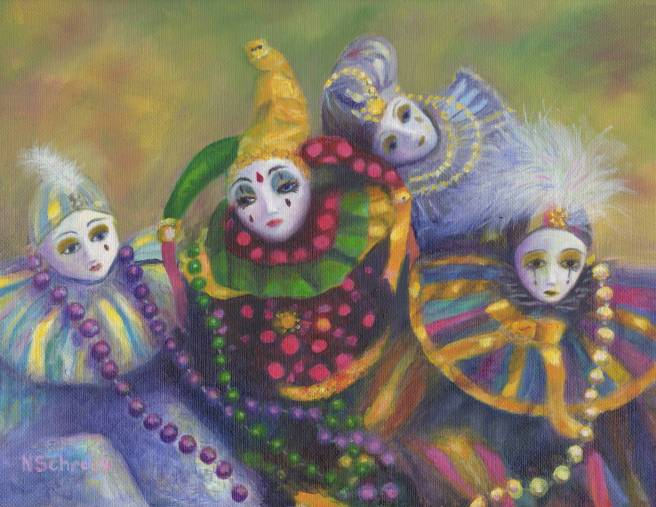 mardi gras dolls-website