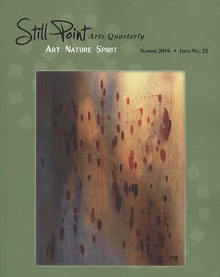 Still Points Art Quarterly Small